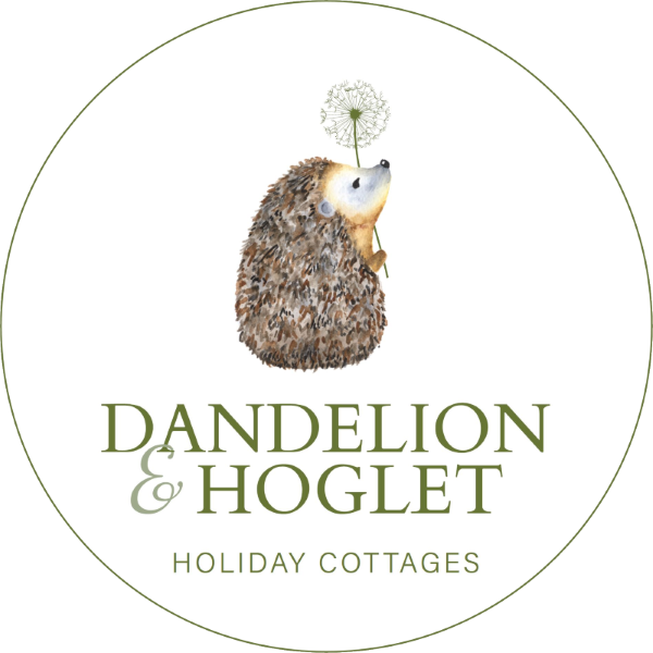 Dandelion & Hoglet - Holiday Cottages in Dalston, Cumbria